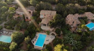 Villa Isolamea